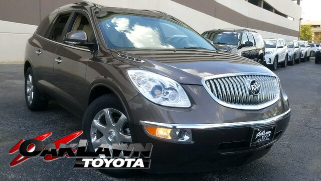 Pre-Owned 2010 Buick Enclave 2XL