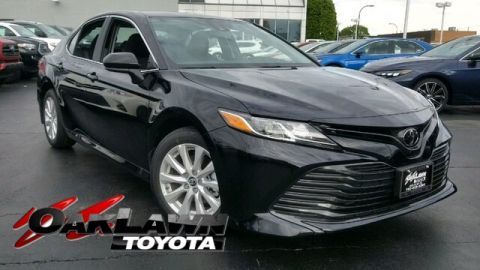 New Toyota Camry for Sale in Oak Lawn | Oak Lawn Toyota